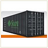 Sun Microsystems BlackBox datacenter
